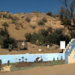 Santa Clara Cemetery, Bernalillo County, New Mexico