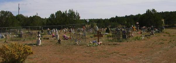 San Isidro Church Cemetery, Sedillo, Bernalillo County, New Mexico