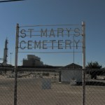 St Mary's Cemetery, San Juan County, NM