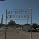 St Mary's Cemetery, San Juan County, NM