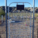 Cuchillo Community Cemetery, Cuchillo, Sierra County, New Mexico