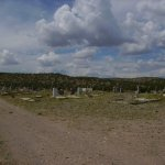 San Antonito Cemetery, Socorro County, New Mexico