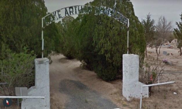 Lake Arthur Cemetery, Lake Arthur, Chavez County, New Mexico