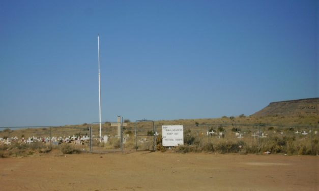 San Pedro Cemetery, San Pedro, Socorro County, New Mexico