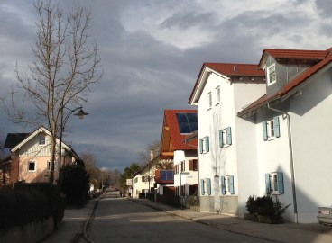 In Andechs, Germany