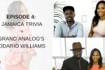 Jamaica trivia