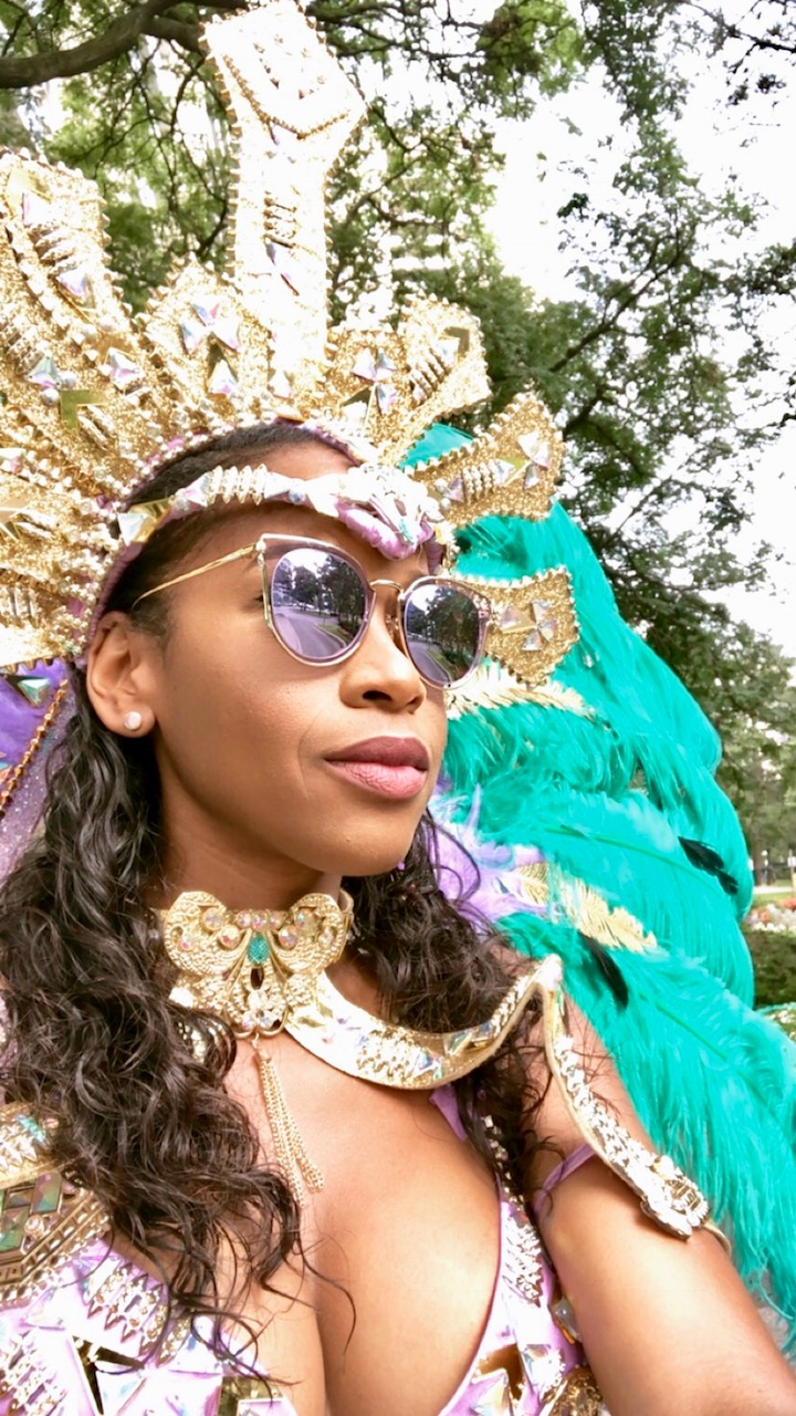 A Brief Toronto Caribbean Carnival 2018 Recap - nnekaelliott