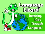 Language Lizards
