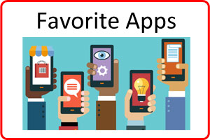 NNELL's Favorite Apps