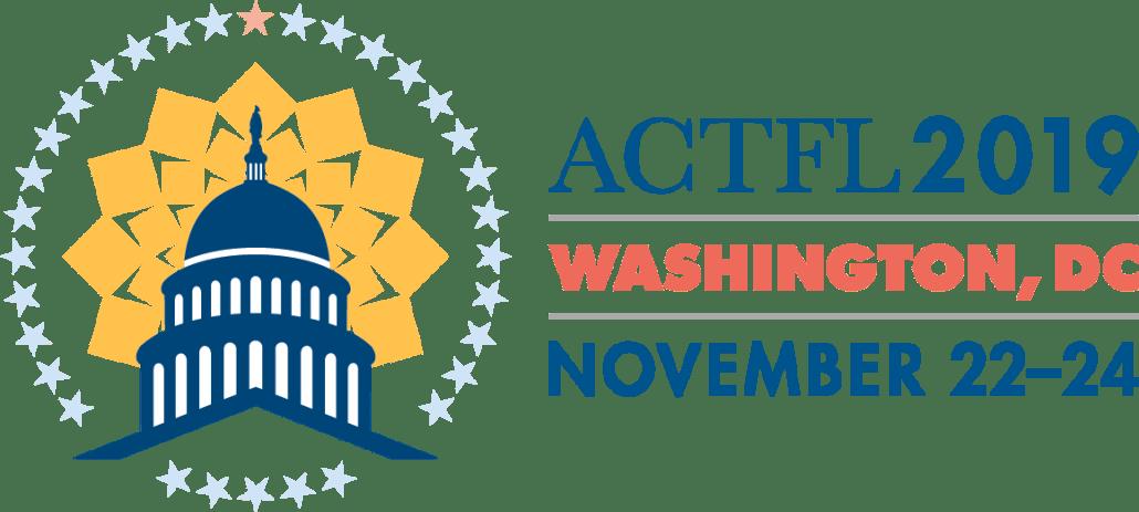 ACTFL 2019
