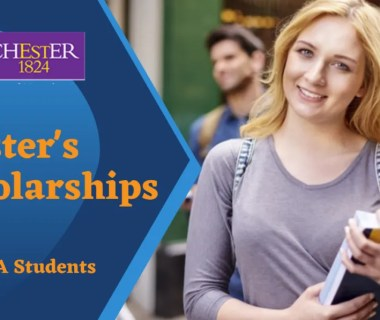 Master's Scholarships for US Students at UK