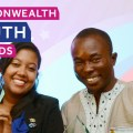 Nominate a Young Person for the Commonwealth Youth Awards