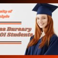 University of Strathclyde Access Bursary for ROI Students in UK