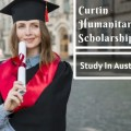 Curtin Humanitarian Fund funding for International Students in Australia