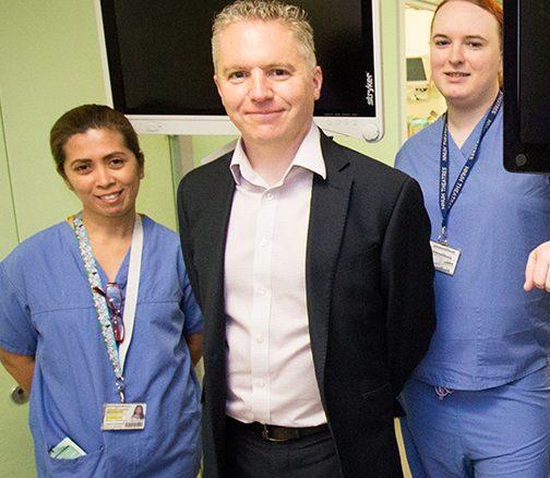 System 'will transform endometrial cancer care'
