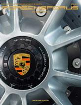 Porsche4Us April 2020 cover