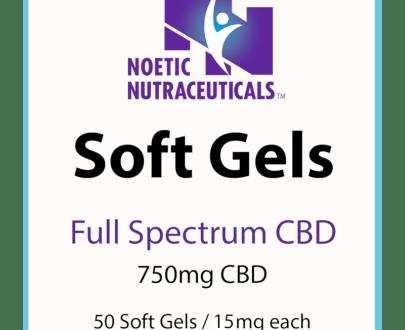 Soft Gel 750mg