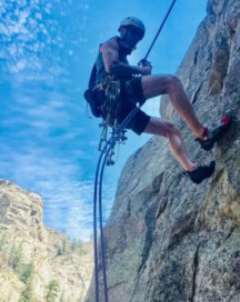 Noetic Rock Climb Bill
