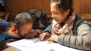 Western Tamang MLE Reading Assessment