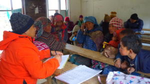 Western Tamang MLE Stakeholders Engagement Meetings