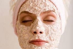 Masques d'acné