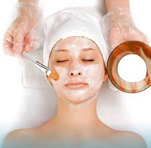 Maschere per acne