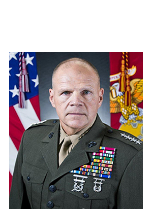 Lieutenant General Robert B. Neller – Lesson: The Privilege to SERVE
