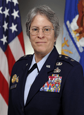 Major General Linda Urrutia-Varhall – Lesson: Hispanic Heritage