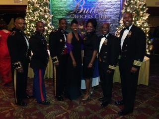 2013 chaplains ball
