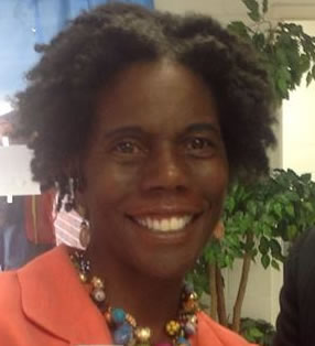 NNOA Member LCDR Herlena Washington, USN (Ret.) – Induction to Florida Veterans Foundation Hall of Fame