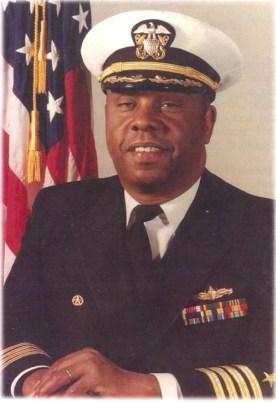 Captain Kenneth Johnson