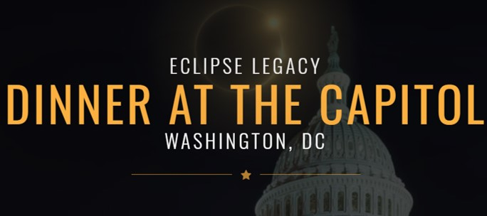 DONATE TO THE USCG ACADEMY ALUMNI ECLIPSE LEGACY MENTORING EVENT