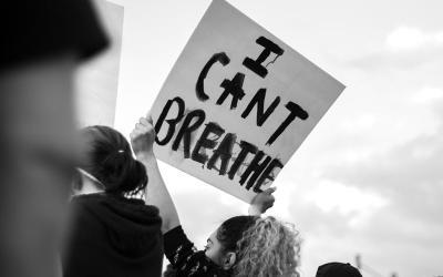 I Want to Breathe by CAPT Washington Johnson II
