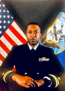 LT Tremayne R. Williams