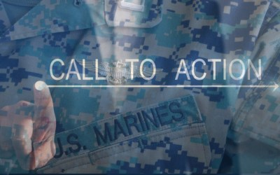 Call To Action: Race In The Marine Corps: Let's Have The Discussion