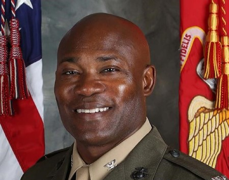 Year of the Captains & Colonels: Colonel Anthony M. Henderson