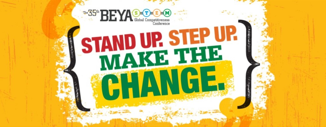 35th Annual BEYA STEM Conference