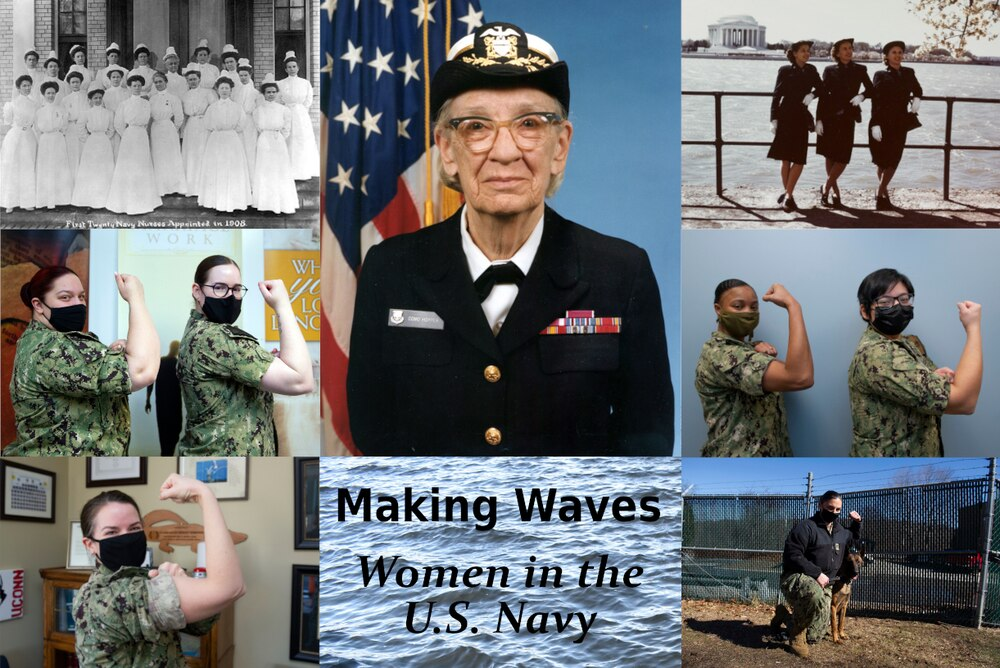 NNOA Women Tribute
