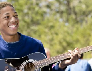 MacPhail Center for Music Thrives with Promise of ESSA