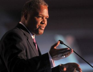 Rushern Baker, the county executive in Prince George's County, Md., says that the need for sustained investment in historically Black colleges and universities (HBCUs) remains as great as ever.
