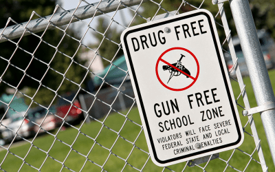 COMMENTARY: The Case for Limiting School Security – Education Week