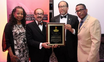 2017 NNPA Mid-Winter Conference Photos (Day 3)