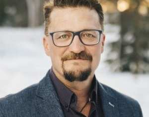 Shane Clark, owner of now defunct HomeLifeYK, has decided to hang up the keys of his family business and join Coldwell Banker YK Courtesy of Coldwell Banker YK