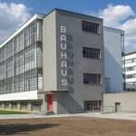 造形芸術学校「バウハウス」の画像