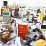 商業地域の特徴や建てられる建築物の種類の参考画像