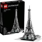 LEGO(レゴ)アーキテクチャーシリーズ「エッフェル塔」の参考画像