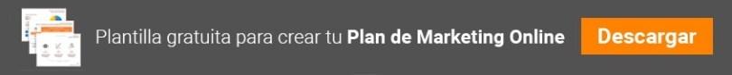 Voulez-vous créer un plan pour le marketing numérique? Cliquez ici et téléchargez notre modèle de plan de marketing numérique personnalisable.