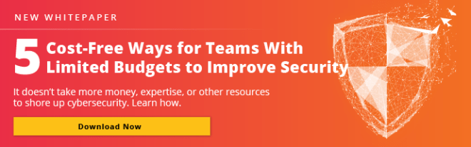 5-cost-free-ways-for-teams-with-limited-budgets-to-improve-security