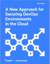 A New Approach for Securing DevOps Environments in the Cloud