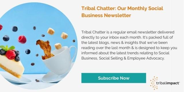 Chatter tribal